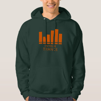 In Your Trance Hoodie Sweatshirt Pullover