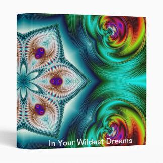 In Your Wildest Dreams Binder