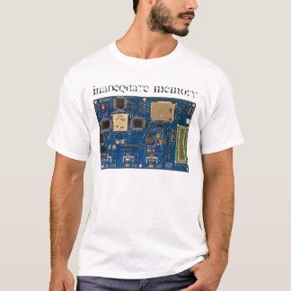 Inadequate Memory 2 T-Shirt