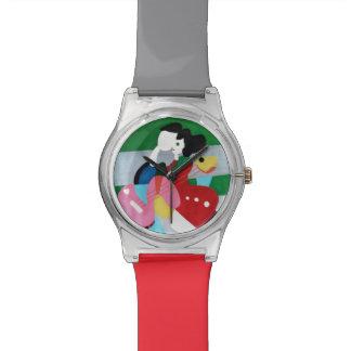 Inamorato by Jay Gonzales Wrist Watch