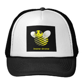 Inane Drone hat