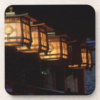 Inari Grand Shrine, Fushimi, Kyoto, Japan Coaster