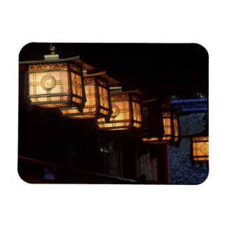 Inari Grand Shrine, Fushimi, Kyoto, Japan Magnet