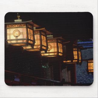 Inari Grand Shrine, Fushimi, Kyoto, Japan Mouse Pads
