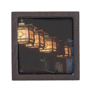 Inari Grand Shrine Fushimi Kyoto Japan Premium Jewelry Boxes