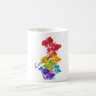 inartístico, taza, Colour edición/ Taza