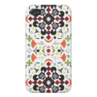 iNative iPhone 4 Covers