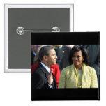 Inauguración 2009 de presidente Barack Obama Pin