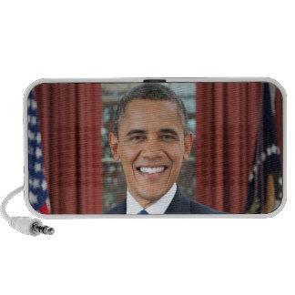 Inauguración 2013 de Barack Obama iPod Altavoces