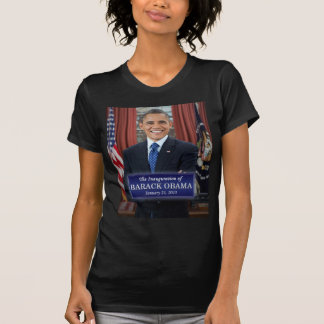 Inauguración 2013 de Barack Obama Poleras