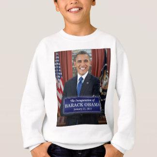 Inauguración 2013 de Barack Obama Sudadera