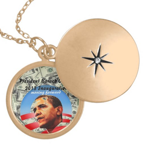 Inauguración 2013 de presidente Barack Obama Pendientes