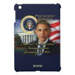 Inauguración 2013 de presidente Barack Obama iPad Mini Protector