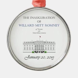 Inauguración de Mitt Romney 2013 Adorno
