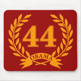Inauguración de Obama 44 Alfombrilla De Ratones