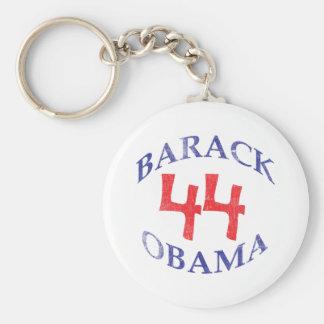 Inauguración de Obama Llaveros