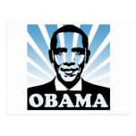Inauguración de Obama Postales