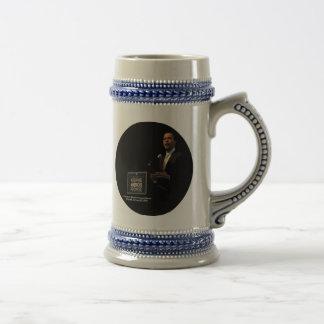 Inauguración del presidente Barack Obama los E.E.U Tazas De Café