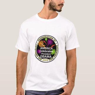 Inaugural 2009 T-Shirt