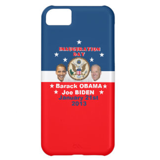Inaugural 2013 iPhone 5C cover