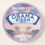 Inaugural 2013 coaster