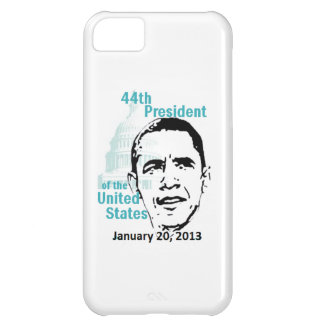 Inaugural 2013 cover for iPhone 5C