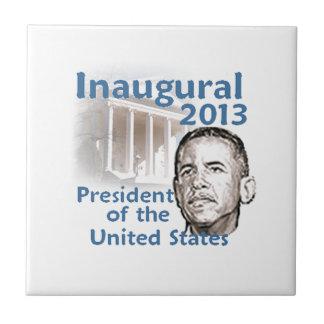 Inaugural 2013 tile