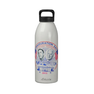 Inaugural 2013 drinking bottle