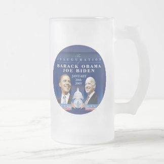 Inaugural 2 Sides Mug