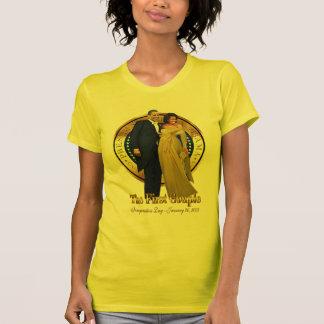Inaugural Ball T-shirts