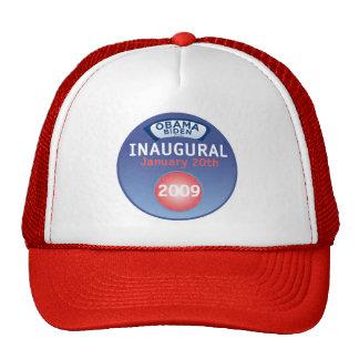 INAUGURAL Hat