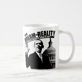 Inaugural Mug