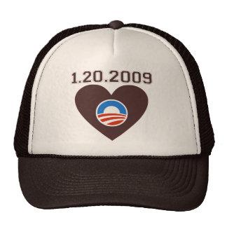 inauguration Countdown Trucker Hat