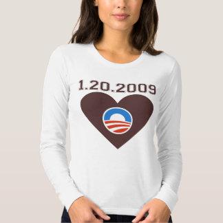 Inauguration Countdown Shirt
