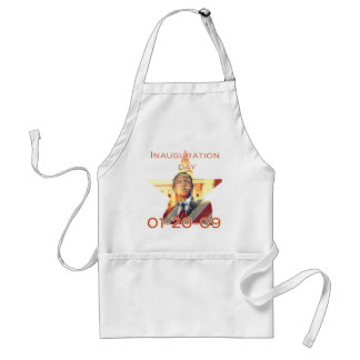 Inauguration Day Adult Apron