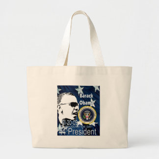 Inauguration Day Canvas Bags