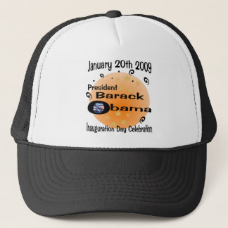 Inauguration Day Celebration Trucker Hat