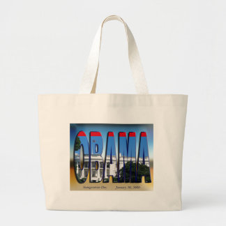 INAUGURATION DAY - Customized Tote Bag
