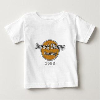 inauguration day jan 20 2009 baby T-Shirt