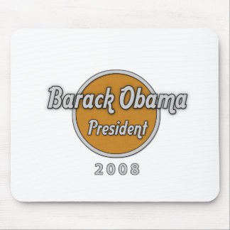 inauguration day jan 20 2009 mouse pad