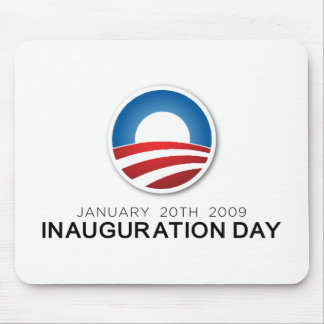 Inauguration Day Mouse Pads