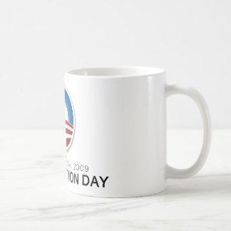 Inauguration Day Mugs