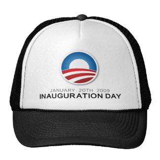 Inauguration Day Trucker Hat