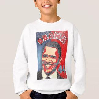 Inauguration Obama - 44th President Sweatshirt