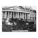 Inauguration of Abraham Lincoln March 4, 1861 Post Cards
