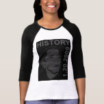 inauguration speech with embeded image tees