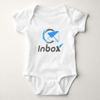 Inbox Baby Bodysuit