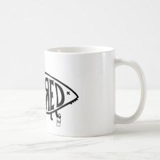inbred coffee mug