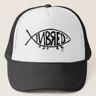 inbred trucker hat