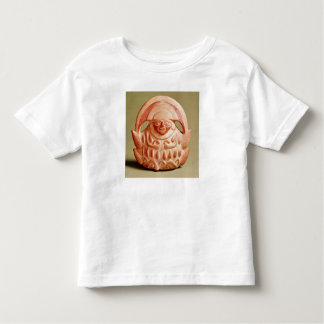 Inca agricultural deity wearing a moon headdress toddler t-shirt